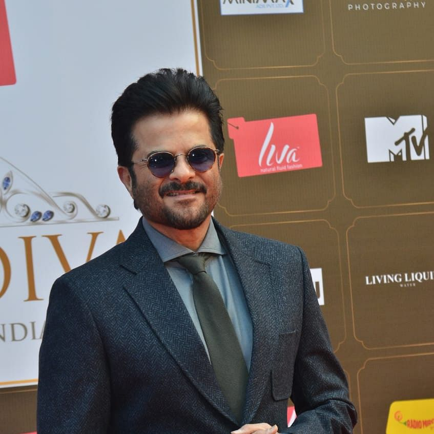 Anil Kapoor recalls 'memories with best people' as 'Dil Dhadakne Do' turns five