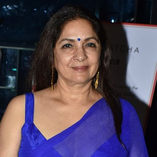 'Don't have such big b**bs': Neena Gupta on replacing Pamela Anderson in 'Baywatch'