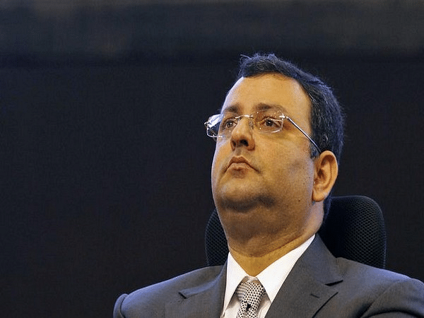 Mistry appeals to SC; says his family deserved more relief from NCLAT