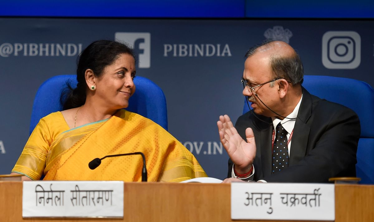 Budget 2020: Nirmala Sitharaman announces 16 action points to boost farm growth, earmarks Rs 2.83 lakh crore