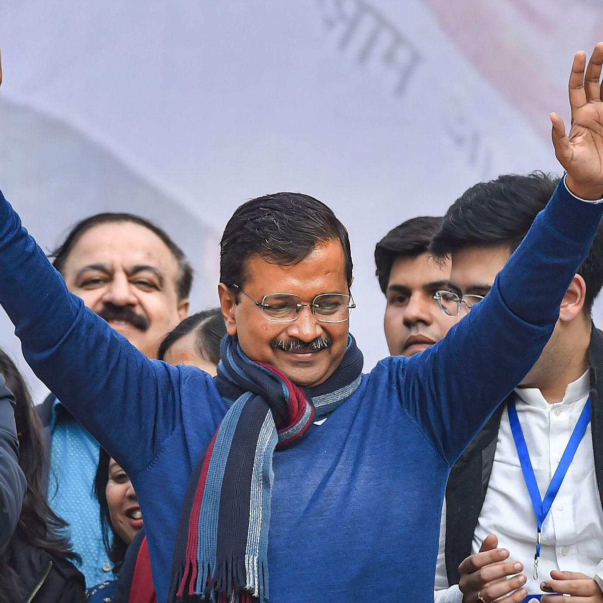 AAP victory may influence state's development model