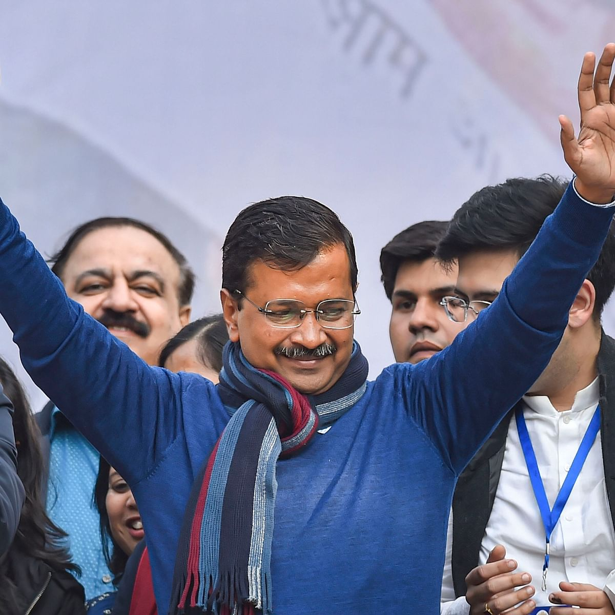 Delhi Election 2020: Why BJP failed to breach Arvind Kejriwal's bastion