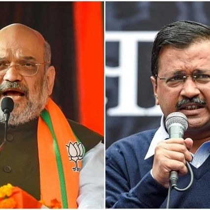 Delhi elections 2020: Amit Shah, Nadda to hold rallies; Arvind Kejriwal to lead roadshows today