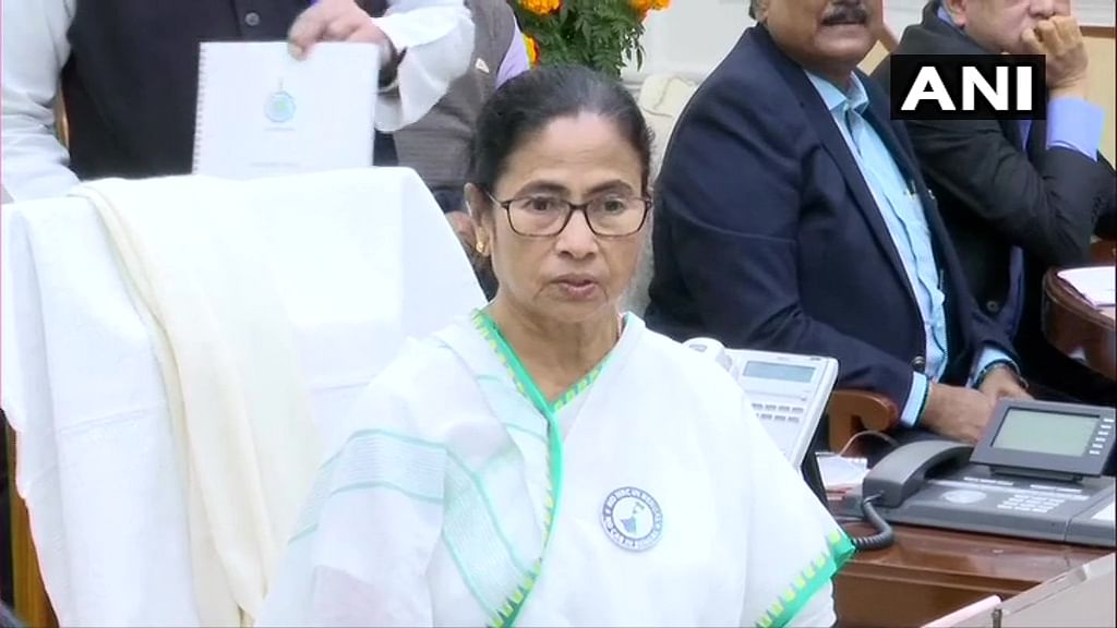 West Bengal govt announces Rs 2,55,677 crore budget for FY21 — here are the highlights