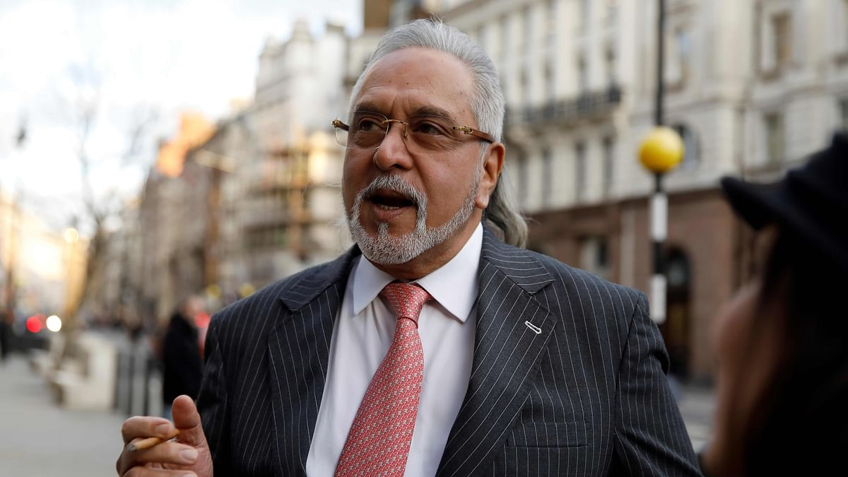 CBI court sends Letter of Request to US for probe on Vijay Mallya and Kingfisher airline accounts