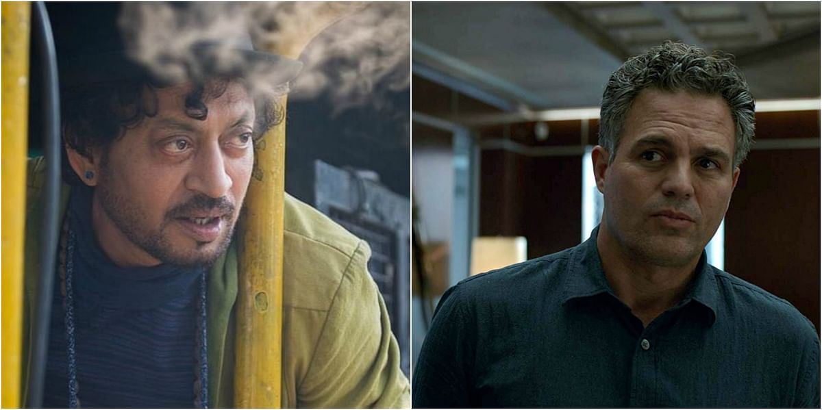 When Mark Ruffalo reached out to compliment Irrfan Khan