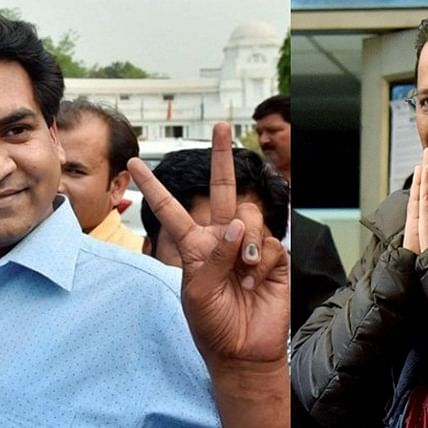 'Won't be surprised if Kejriwal loses New Delhi seat...': Former AAP MLA Kapil Mishra predicts BJP victory in Delhi elections