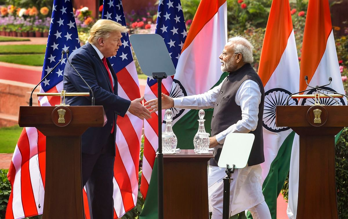 US President Donald Trump and PM Modi issue joint press statements: 5 key takeaways