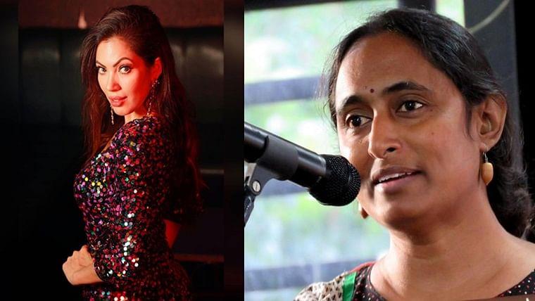 Best crossover ever? TMKOC actor Munmun Dutta slams Kavita Krishnan for 'Bengali' jibe over Uber driver fiasco
