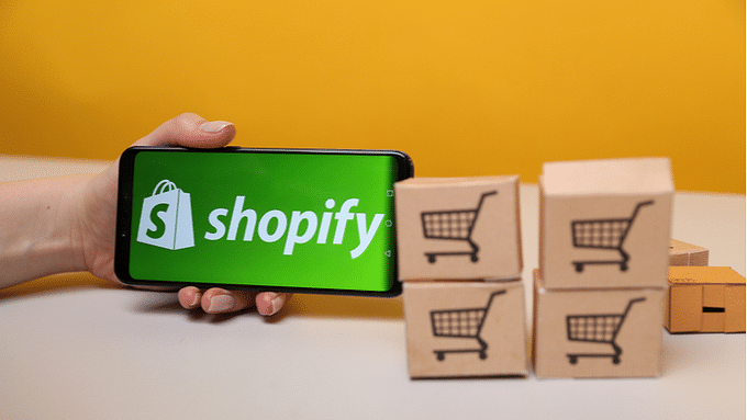 Shopify joins Facebook's Libra cryptocurrency project