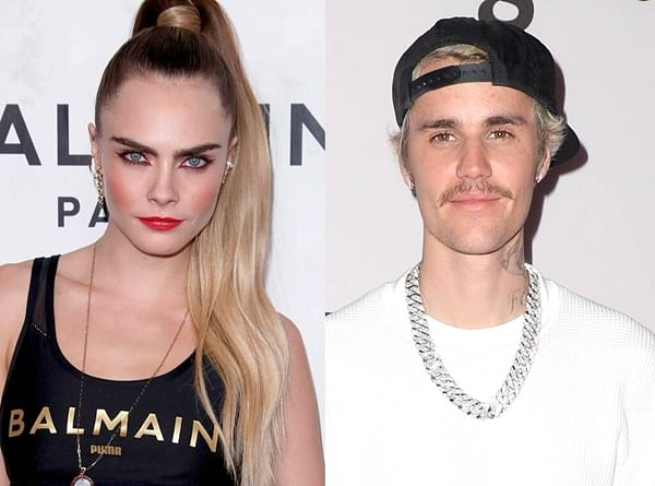 'Why don't you unblock me?': Cara Delevingne reacts after Justin Bieber ranks her as least favourite among wife Hailey's friends
