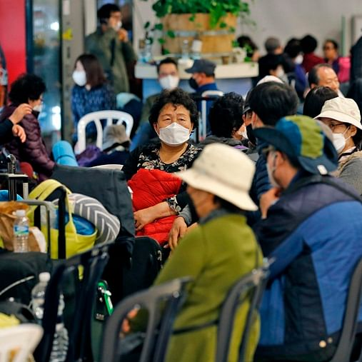 China's coronavirus death toll rises to 2,663