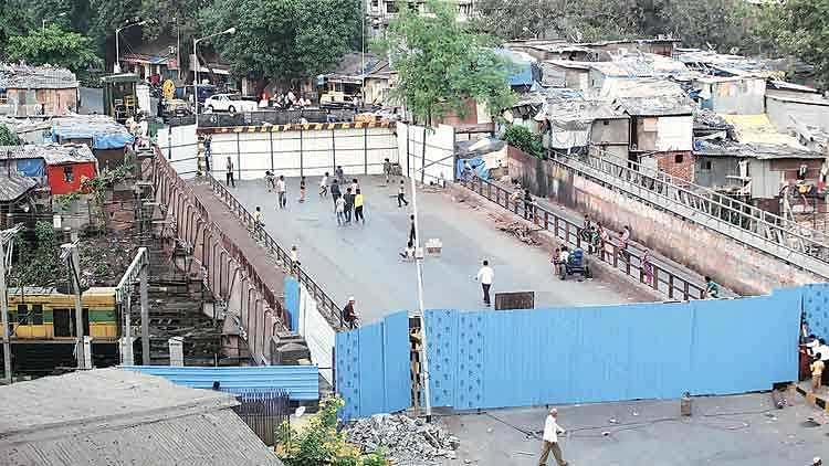 Hurdles in tendering raise cost of Hancock bridge reconstruction