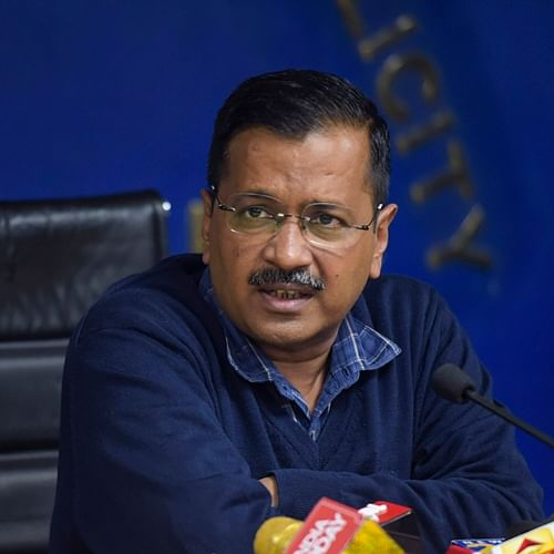 'Punish them if found guilty': Arvind Kejriwal on AAP leader Tahir Hussain's alleged role in Delhi violence