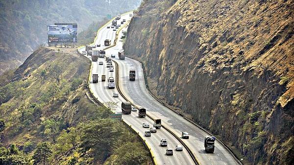 Mumbai Pune Expressway (Picture for Representation)