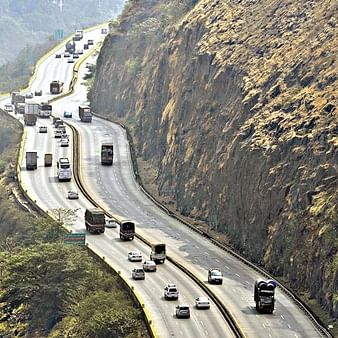 Over 10K caught for speeding on Mumbai Pune Expressway in September