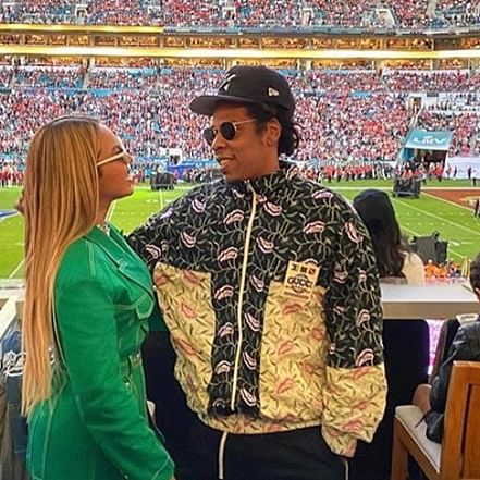 New anti-nationals in town? Why Beyonce, Jay Z and Blue Ivy didn't stand for the national anthem