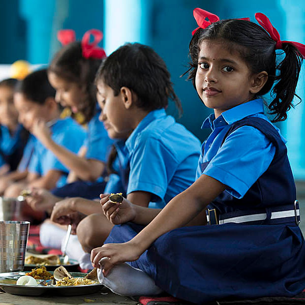 Madhya Pradesh: School Education Department unable to provide names of school dropouts availing nutritious meal schemes
