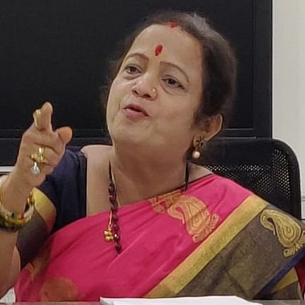 Coronavirus in Mumbai: BJP seeks action against Shiv Sena