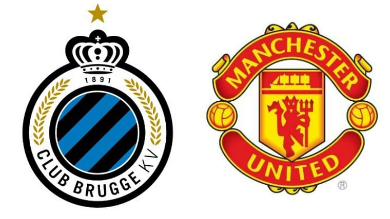 Club Brugge vs Manchester United Europa League: When to watch the match in India