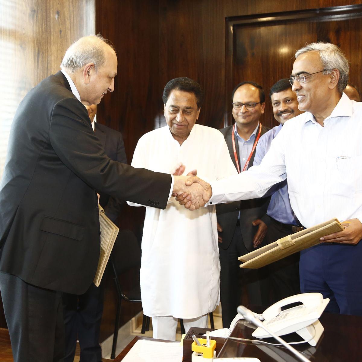 Tata Trust to setup health & wellness centres across Madhya Pradesh