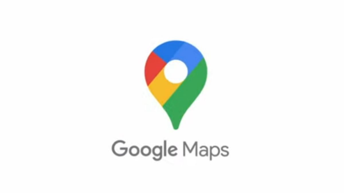 Google Maps unveils new logo to mark 15th anniversary
