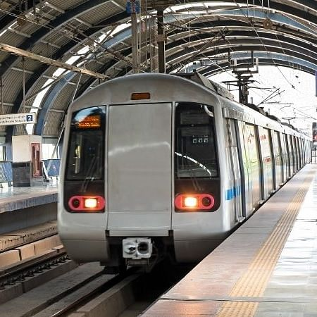 Amid rising COVID-19 cases, Delhi Metro closes entry gates of 5 stations to avoid crowding
