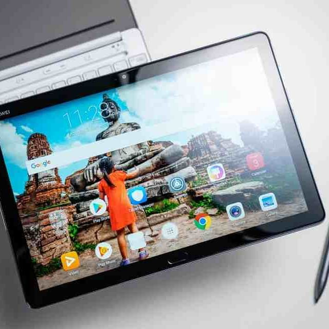 Huawei launches MediaPad M5 Lite 10 tablet in India