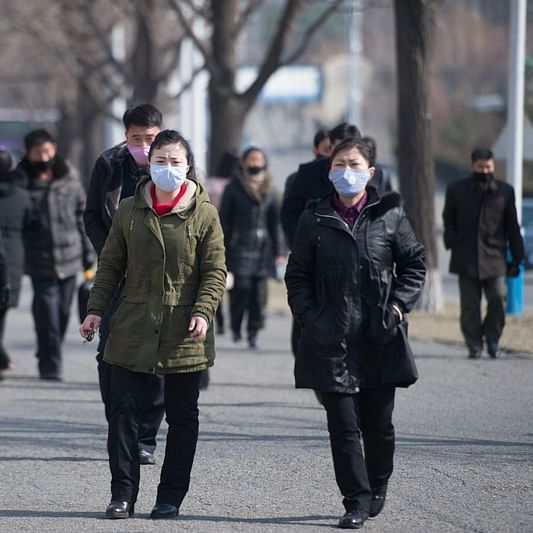 China coronavirus: Death toll climbs to over 2,744 with more than 78,497 infected