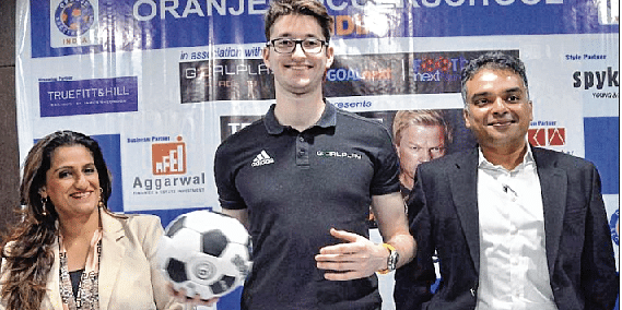 Opportunity for young Indian goalkeepers to get training in Germany
