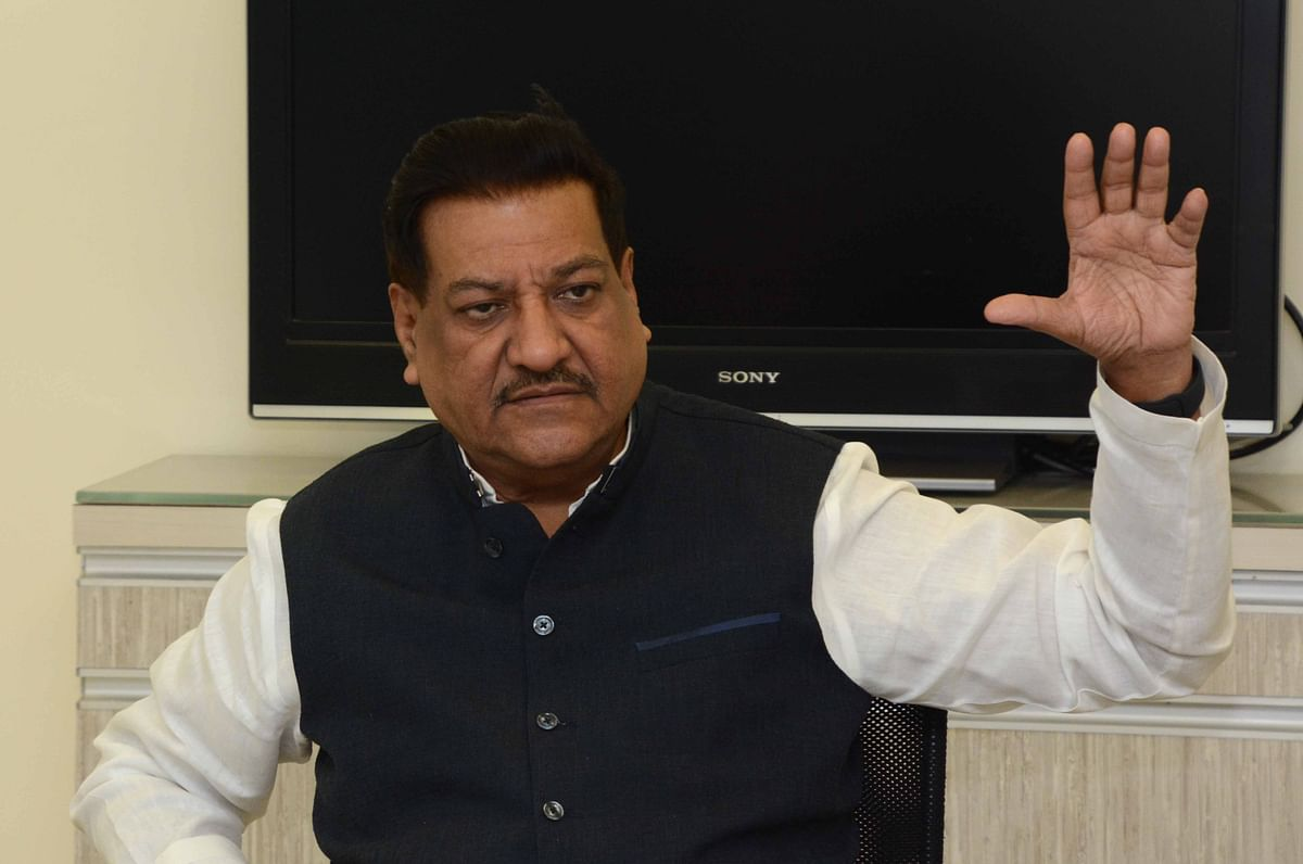 'Lots to learn from Delhi Assembly polls': Former Maha CM Prithviraj Chavan to FPJ