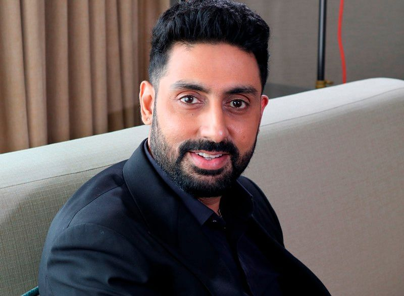 Aur Le Panga: Abhishek Bachchan shares quirky artwork defeating coronavirus in Kabaddi style