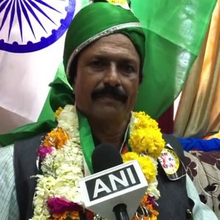 Indore: Ex-leaders of BJP, Usman Patel and Shankar Yadav to join Congress today