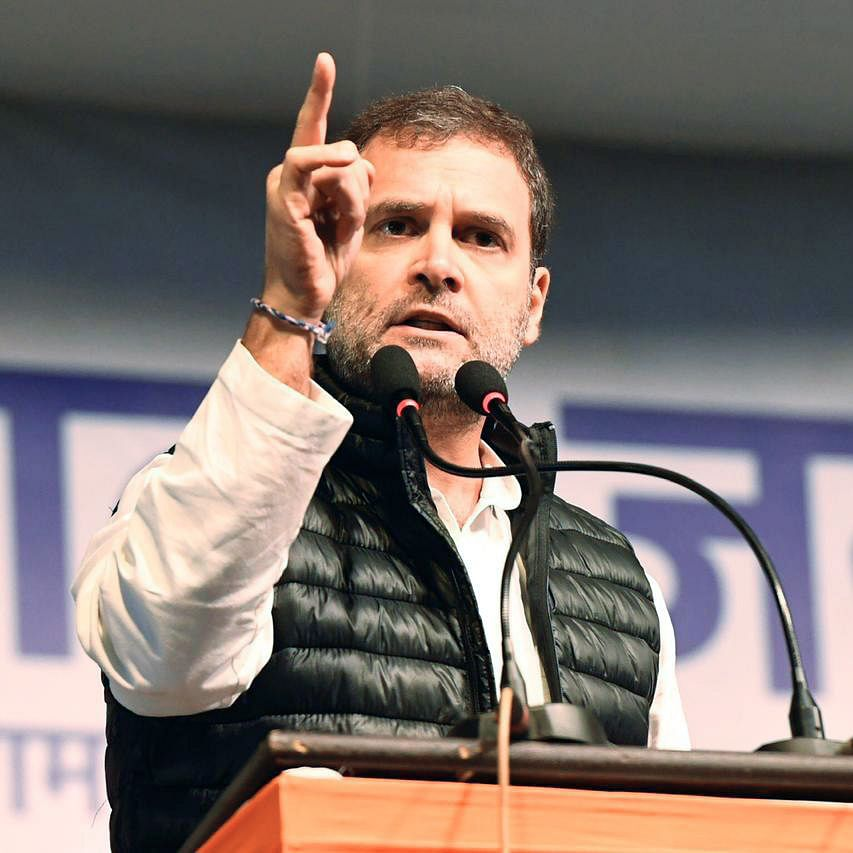 India losing power and respect everywhere, government has no idea what to do: Rahul Gandhi