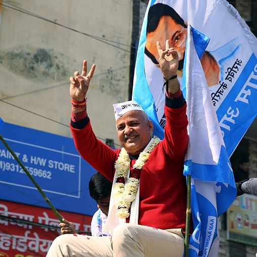 Officer on special duty to Delhi Deputy CM Manish Sisodia arrested by CBI on bribery charges