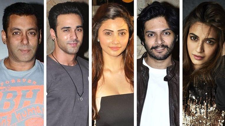 Salman Khan ropes in Pulkit Samrat, Daisy Shah, Ali Fazal and Kriti Kharbanda for 'Bulbul Marriage Hall'