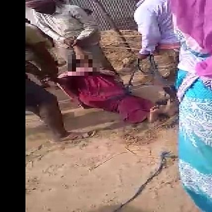 West Bengal: Teacher assaulted after defying land acquisition bid for road construction