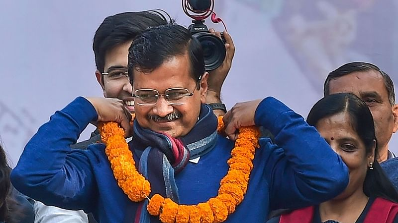 Kejriwal to retain Cabinet ministers