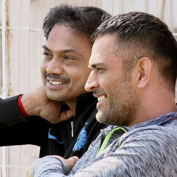 MSK Prasad opens up on MS Dhoni's retirement rumours