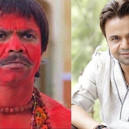 Rajpal Yadav joins 'Bhool Bhulaiya 2' cast