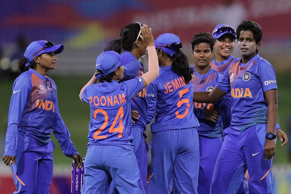 ICC Women's T20 WC IND vs BAN: Shafali Verma and Poonam Yadav star as India earn comfortable victory over Bangladesh