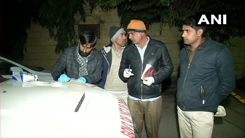 Delhi Election 2020: Woman sub-inspector shot dead in Rohini a day before polls