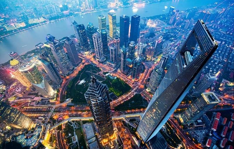 Foreign investors continue to invest in Chinese capital market
