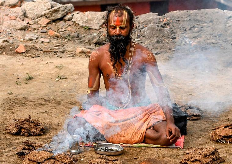 Maha Shivratri 2020: Why Lord Shiva consumed weed