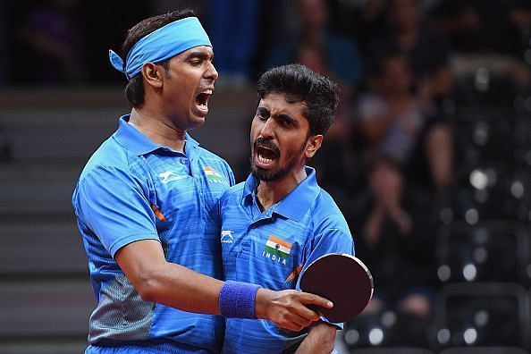 ITTF World Tour Hungary Open: Paddlers assure medals for India