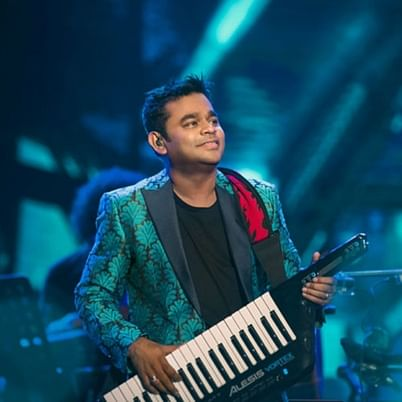 'I am politically illiterate by choice': AR Rahman