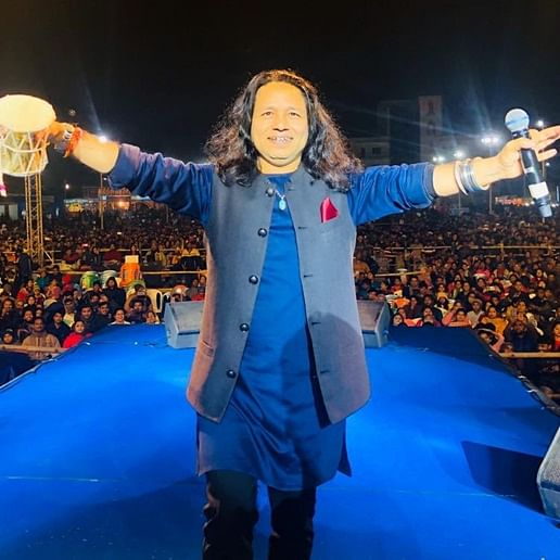'Will make him dance if I have my way': Kailash Kher super-excited about performing for Donald Trump