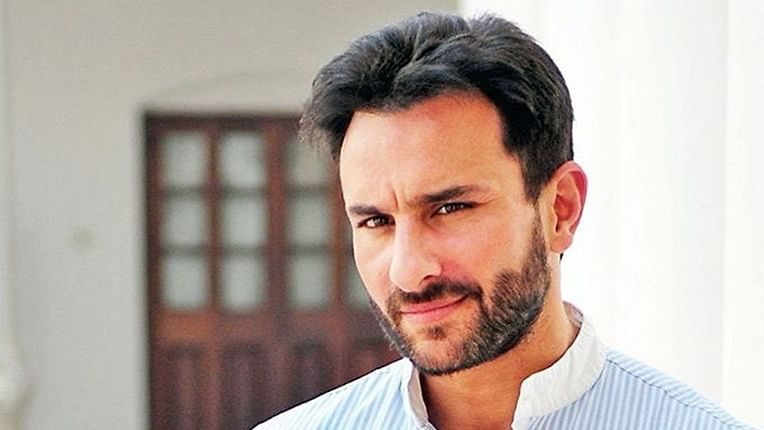 Songs with Saroj Khan often became real art: Saif Ali Khan