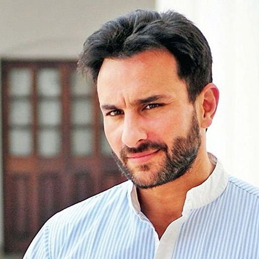 Saif Ali Khan's 'victim of nepotism' comment triggers meme-fest - check out best jokes