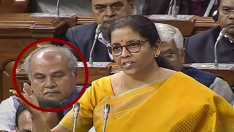 José Covaco's video on 'anti-sleep techniques' is the perfect antidote for FM Sitharaman's disappointing Budget